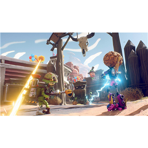 Игра Plants vs. Zombies: Battle for Neighborville для Xbox One