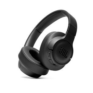 Noise cancelling wireless headphones JBL TUNE 750BTNC