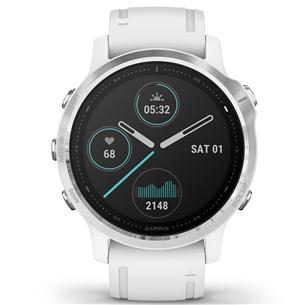 Мультиспортивные часы fēnix 6s