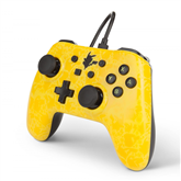 Пульт Nintendo Switch PowerA Pikachu