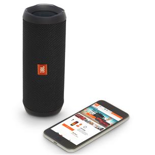 Kaasaskantav juhtmevaba kõlar JBL Flip Essential