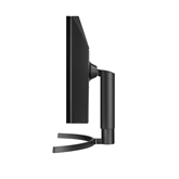 34 nõgus UltraWide QHD IPS monitor LG