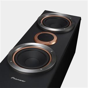 5.0 kõlarikomplekt Pioneer