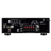 Home cinema system 5.0 Yamaha and Pioneer