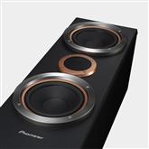 Kodukinokomplekt 5.0 Yamaha ja Pioneer