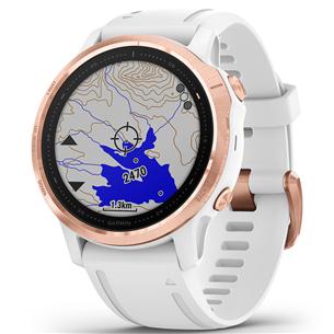 GPS watch Garmin fēnix 6s PRO