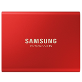 External SSD Samsung T5 (500 GB)