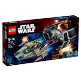 Набор LEGO Star Wars Darth Vader TIE
