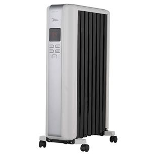 Масляный радиатор Midea NY2008