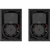 Sonos In-Wall speakers by Sonance