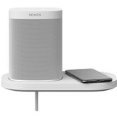 Riiul Sonos Play:1 või One kõlarile