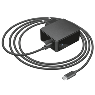 Sülearvuti vooluadapter Trust Maxo USB-C (61 W)
