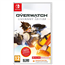 Switch game Overwatch Legendary Edition