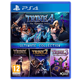 PS4 game Trine 4 Ultimate Collection