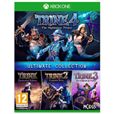 Игра Trine 4 Ultimate Collection для Xbox One