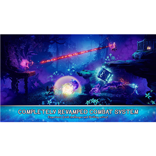 PS4 mäng Trine 4 Ultimate Collection