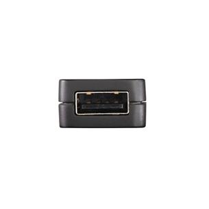 USB-хаб Hama USB 2.0 Slim