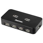 USB Hub Hama 7x USB 2.0