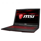 Sülearvuti MSI GL63 9SC