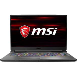 Notebook MSI GP75 Leopard 9SD
