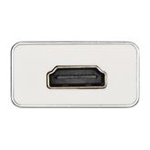 USB-C Hub Hama 2x USB 3.1, USB-C ja HDMI