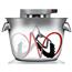 Köögikombain Bosch OptiMUM