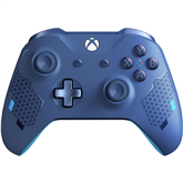 Microsoft Xbox One wireless controller Sports Blue