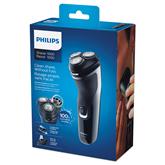 Бритва Philips series 1000