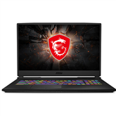 Notebook MSI GL75 9SD