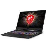 Ноутбук GL75 9SD, MSI