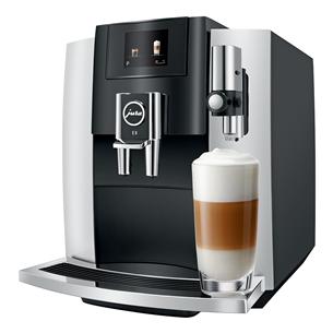 Espresso machine JURA E8 Touch 15293