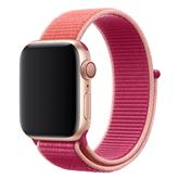 Vahetusrihm Apple Watch Pomegranate Sport Loop 40 mm
