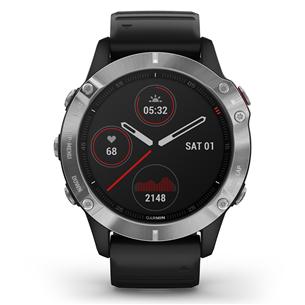 Мультиспортивные часы Garmin fēnix 6