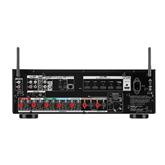 Võimendi Denon AVR-X1600H