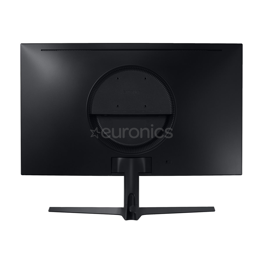 "27"" nõgus Full HD LED VA-monitor Samsung"