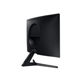 27 nõgus Full HD LED VA-monitor Samsung