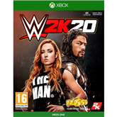 Xbox One mäng WWE 2K20