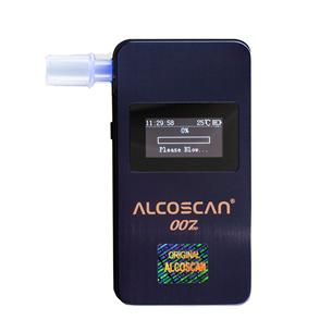 Alkomeeter Rovico Alcoscan®007 (klass A) AL007