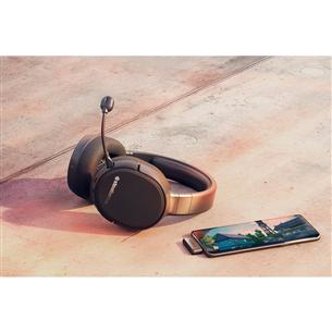 Juhtmevaba peakomplekt Steelseries Arctis 1 Wireless