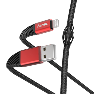 Кабель Lightning USB Hama Extreme (1,5 м) 00187217