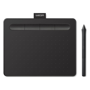 Digitiser Wacom Intuos Comfort PB Basic Pen S CTL-4100K-N