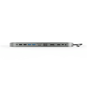 Dokk Hama 12-in-1 USB-C