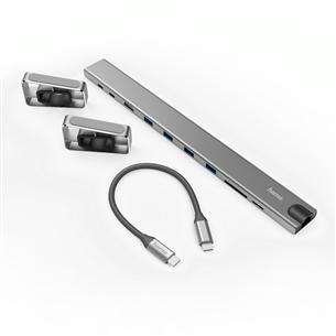 Sülearvuti dokk Hama 9-in-1 USB-C