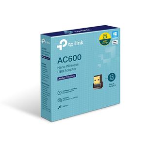 USB WiFi adapter TP-Link AC600 T2U Nano