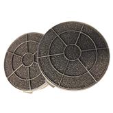 Carbon filter Cata 2 pcs