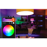 Philips Hue LED bulb White and Color Ambiance (GU10)