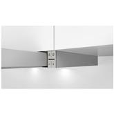 Built-in cooker hood Bosch (404 m³/h)