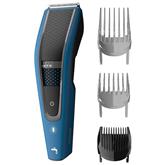Машинка для стрижки волос Philips series 5000 + гребень для бороды