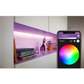 Светодиодная (LED) лента Hue LightStrip (2 м) + адаптер, Philips