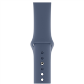 Vahetusrihm Apple Watch Alaskan Blue Sport Band 44 mm